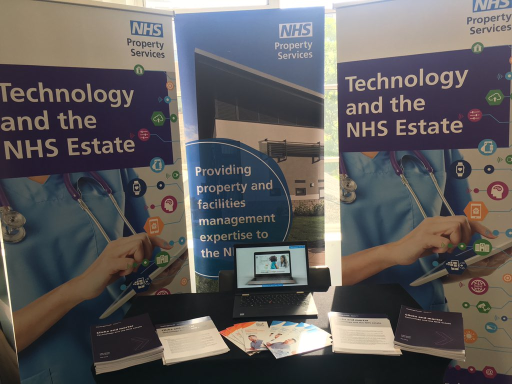 NHS Technology Conference