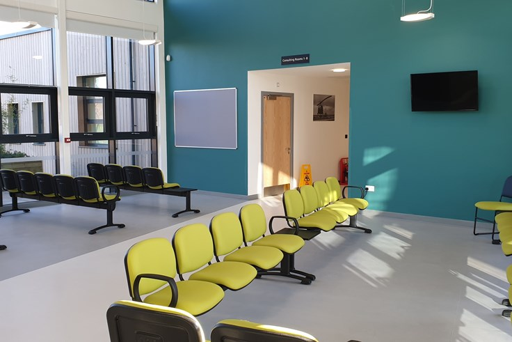 Property gallery image: New environmentally friendly medical centre